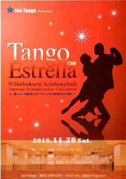 Tango Estrella